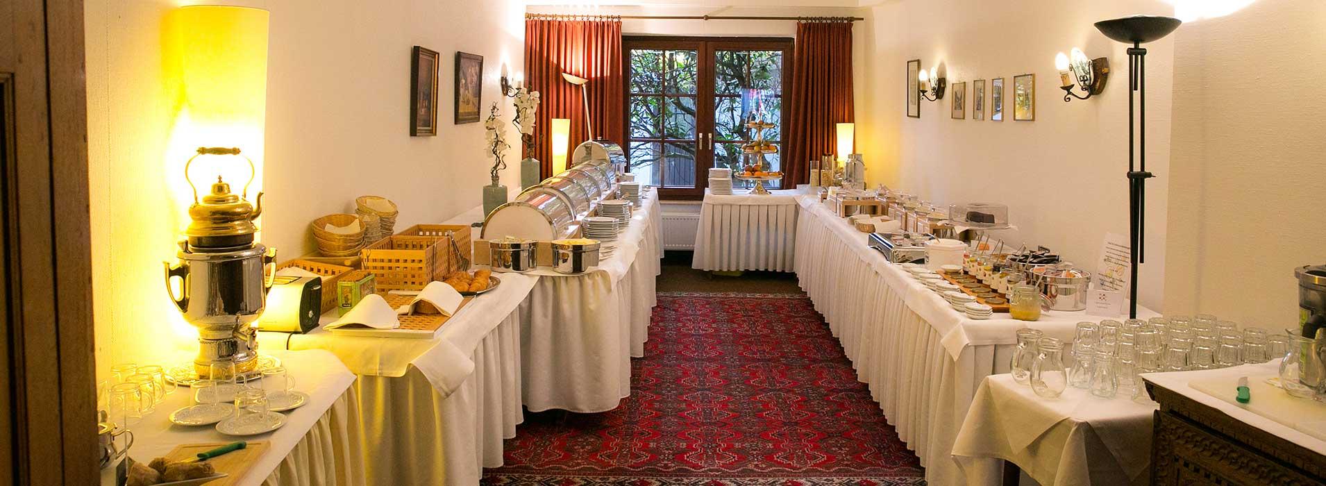 4-Sterne-Hotel Hannover